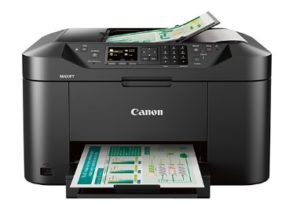 Canon MAXIFY MB2120 Driver Download