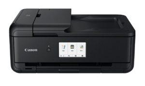 Canon PIXMA TS9520 Driver Download