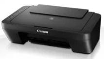Canon PIXMA MG3040 Driver Download