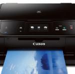 Canon Pixma MG7520 Printer Drivers Download